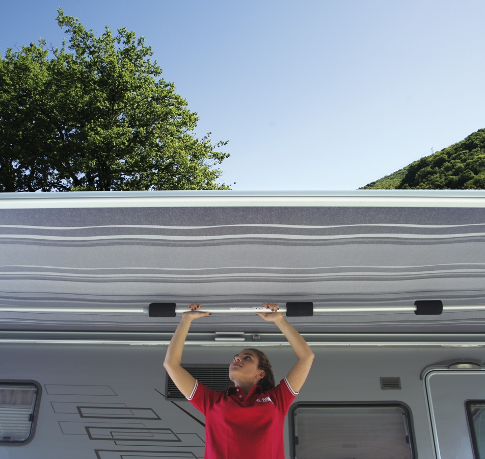 Fiamma Tension Rafter For F45 And F65 Awnings And Canopies